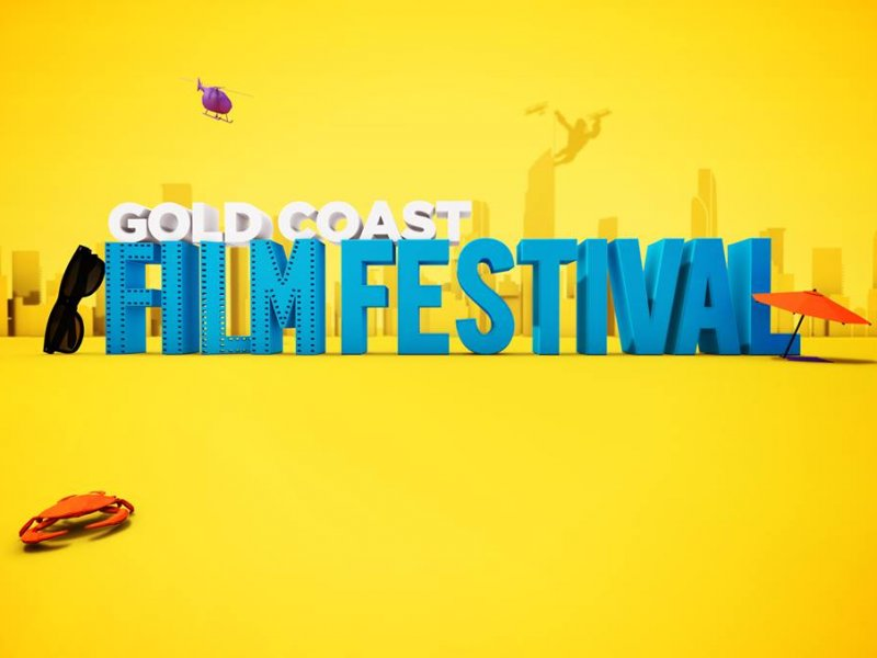 Gold Coast Film Festival 2018